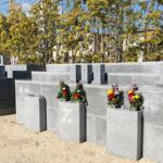 親王寺永代供養・墓地の写真 お墓のことなら芦屋霊園ガイド